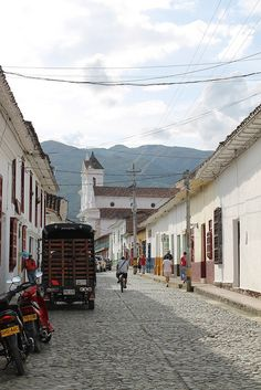 Santa Fe de Antioquia, Colombia Central America, South America, Beautiful World, Beautiful Places, Travel Around The World, Around The Worlds, Exotic Places, Future Travel, Native Art
