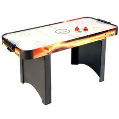 Voit 60-Inch Air Hockey Table