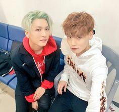 HOJOON & JENISSI ♥