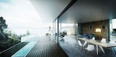Making of Mediterranean House by nookta - 3D Architectural Visualization & Rendering Blog