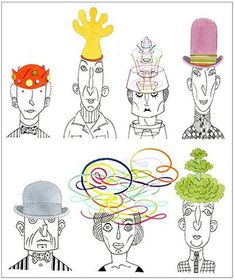 "AI-AP   Profiles » Illustrator profile - Steven Guarnaccia: ""The world needs artists to tell stories"""