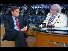 Jô Soares questiona o Bispo Marcelo Crivella sobre homossexualidade - YouTube