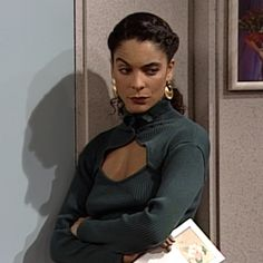 tfw your brow game finally matches your mood Beautiful Black Women, Beautiful People, 90s Fashion, Vintage Fashion, Fashion Movies, School Fashion, Whitley Gilbert, Jasmine Guy, Vintage Black Glamour