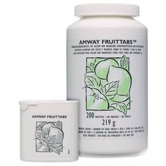 AMWAY™ FRUITTABS™ | Amway