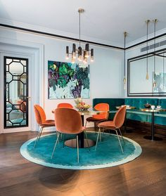 Designed by the incredible Gérard Faivre. http://www.queenslandhomes.com.au/luxury-apartment-is-the-epitome-of-parisian-elegance/