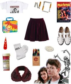 """Untitled #18"" by dechen-k on Polyvore"