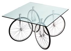 the Tour Table by Gae Aulenti