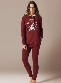 Catherine's #BayanPijama & #TaytlıTakım Modelleri  #kadınpijama #pijamatakımı #taytlıtakım #tunik #pijamamodelleri @lilyandcous