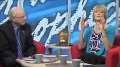 Caryl Matrisciana interview - yoga, maditation and The Bible - YouTube
