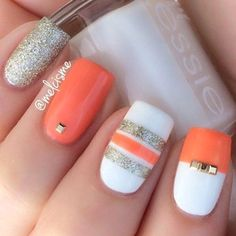 Whether you are painting your nails right now or plan to make your nails pretty later, we all could use a little motivation to get started. This is why we have73 Best Nail Art You Have Ever Witnessed. This nail art includes everything from intricate designs to a simple one color set up with high quality nail lacquer.