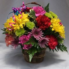 Send flowers directly from a real local florist. Fresh flowers, same-day delivery. Send Flowers, Fresh Flowers, Local Florist, Flower Delivery, Flower Designs, Flower Arrangements, Floral Wreath, Wreaths, Plants