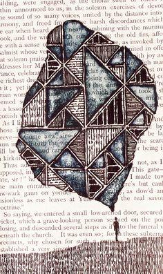 Moleskine, #081, Brain