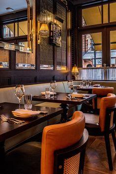 The 15 Best Restaurants In Mayfair