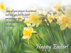 Here is amazing collection of 50 inspirational Easter Quotes to share joy and happiness. easter quotes, funny easter quotes and cute easter quotes. Easter Prayers, Happy Easter Wishes, Sunday Wishes, Easter Sunday Images, Easter Pictures, Easter Monday, Easter Weekend, Inspirational Easter Messages, Inspirational Quotes