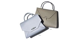 Final Touch | The Final Touch: A Top-Handle Bag | Magazine | NET-A-PORTER.COM