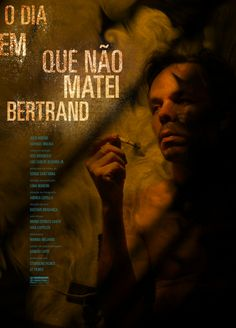 11 bertrand poster by thiago lacaz