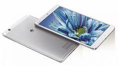 Huawei MediaPad es una nueva tablet con pantalla de 8,4 pulgadas - http://www.androidsis.com/huawei-mediapad-una-nueva-tablet-pantalla-84-pulgadas/