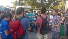 Nicolás del Caño presentará propuestas para que ningún estudiante abandone sus estudios por trabajar