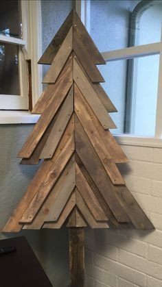 Wooden Tree by WoodYouCreation on Etsy
