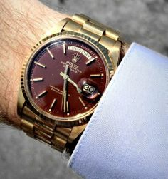 Male Watches --- Excellent | CIGAR & FASHION EVERY TIME