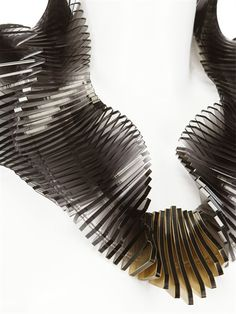SARAH ANGOLD - SUPER RELAY NECKLACE - LUISAVIAROMA - LUXURY SHOPPING WORLDWIDE SHIPPING - FLORENCE