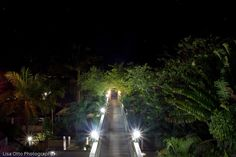 The Boardwalk going to the Main Dinning Room - very romantic in the evening :) To book call 800 7Classy or www.GoClassy.com #Hedonism#NegrilJamaica#NudeBeach#AllInclusive#Vacation#Lifestyle#TravelAgent
