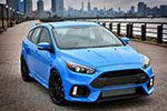 Meldung: Ford Focus RS