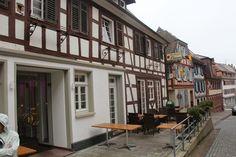 Mes randonnées: Lahr / Schwarzwald (Bade Wunterberg)