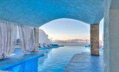 Astarte Suits Hotel, Santorini, Grekland