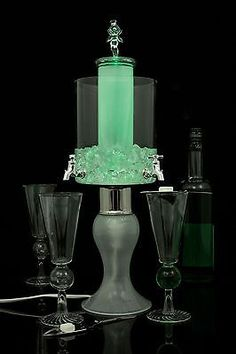 LAMP ABSINTHE FOUNTAIN FROM MANUFACTURER