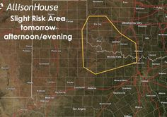 Rain & Storm Chances Return Tomorrow Afternoon/Evening After a quiet weekend, we're back to a bit more unsettled pattern beginning tomorrow with the arrival of our next upper level system. Rain chances will be on the increase tomorrow evening across west/west central and northwest Texas as an upper level system, currently just off the Baja ... Read the whole article at http://texasstormchasers.com/?p=36620 - Jenny Brown