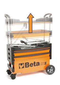 Tool Organization Storage Chest Kitchen Cart Trucks Food Carts