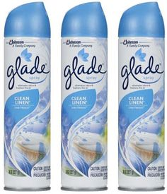 B3G1 FREE Glade Sprays or Solid Air Fresheners Coupon! ONLY $0.44 at Family Dollar! http://po.st/CGuSSR