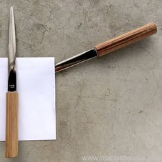 e+m Maximo: a beautifully proportioned letter-opener with a smooth handle in zebrano or light oak.  https://www.nomadostore.com/collections/e-m/products/massimo-wooden-letter-opener?utm_content=bufferfc7fb&utm_medium=social&utm_source=pinterest.com&utm_campaign=buffer  #nomadostore #journaling #plannerlove #planner #handwriting #analog #loveforanalogue #travel #writing #planneraddicts #stationeryaddicts #penaddicts #wood #madeingermany #craftsmanship #eplusm #wood