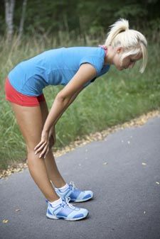 You're jogging along when suddenly a sharp pain shoots through your lower leg, stopping you in your tracks. Sound familiar? If you run, you've probably had shin splints. They're one of the most