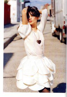 Petal...love this dress