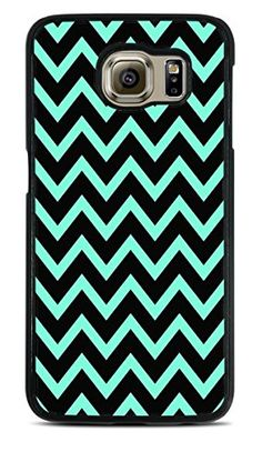 Chevron Phone Cases, Cell Phone Cases, Samsung Cases, Samsung Galaxy S6, Galaxy Phone, Mint Chevron, Cute Cases, Alter, Galaxies
