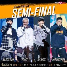 SMTM4~ #smtm4 #winner #SongMinHo #Mino #showmethemoney4 #YGRAPPERHK
