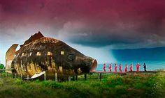 Gira de documentales Ambulante 2014 La guía Frente