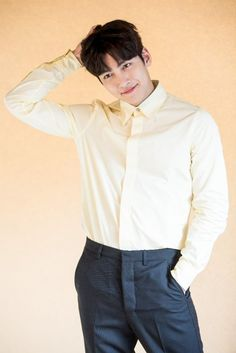 "[Interview] ""Suspicious Partner"" Ji Chang-wook goes to the same salon as Nam Ji-hyeon @ HanCinema :: The Korean Movie and Drama Database Ji Chang Wook Smile, Ji Chang Wook Healer, Ji Chan Wook, Suspicious Partner Kdrama, Ji Chang Wook Photoshoot, Park Hyung, O Drama, Handsome Korean Actors, Yoo Ah In"