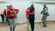 14 Killed After Boats Overturn During a Storm in Russia | The Weather Channel