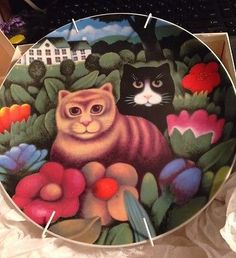 martin leman cats   eBay
