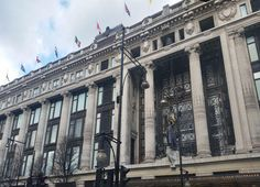 LONDON, MY FAVOURITE PLACES TO SHOP
