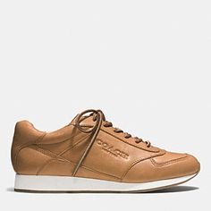 COACH Sneakers | Shop Women's Designer Sneakers at Coach.com