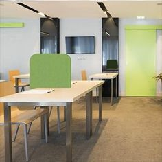 1000 Ideas About Desk Dividers On Pinterest Office