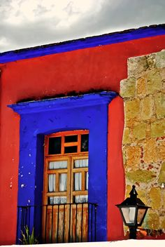 Door Mexico