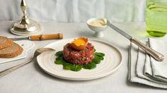 Hoe maak je de perfecte steak tartaar? | VTM Koken