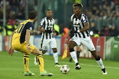 Juventus v Club Atletico de Madrid - Pictures - Zimbio