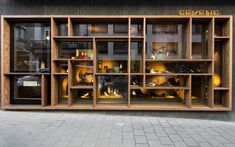 showcase SEVENS | gent - Projects - CAAN Architecten / Gent