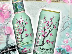 The 'all-natural' fightback? Judge throws out AriZona Iced Teas lawsuit and blasts 'dilatory' plaintiffs' counsel Arizona Green Teas, Arizona Tea, Agua Voss, Fun Drinks, Healthy Drinks, Healthy Eating, Green Tea Nails, Ginseng Drink, Tea Wallpaper